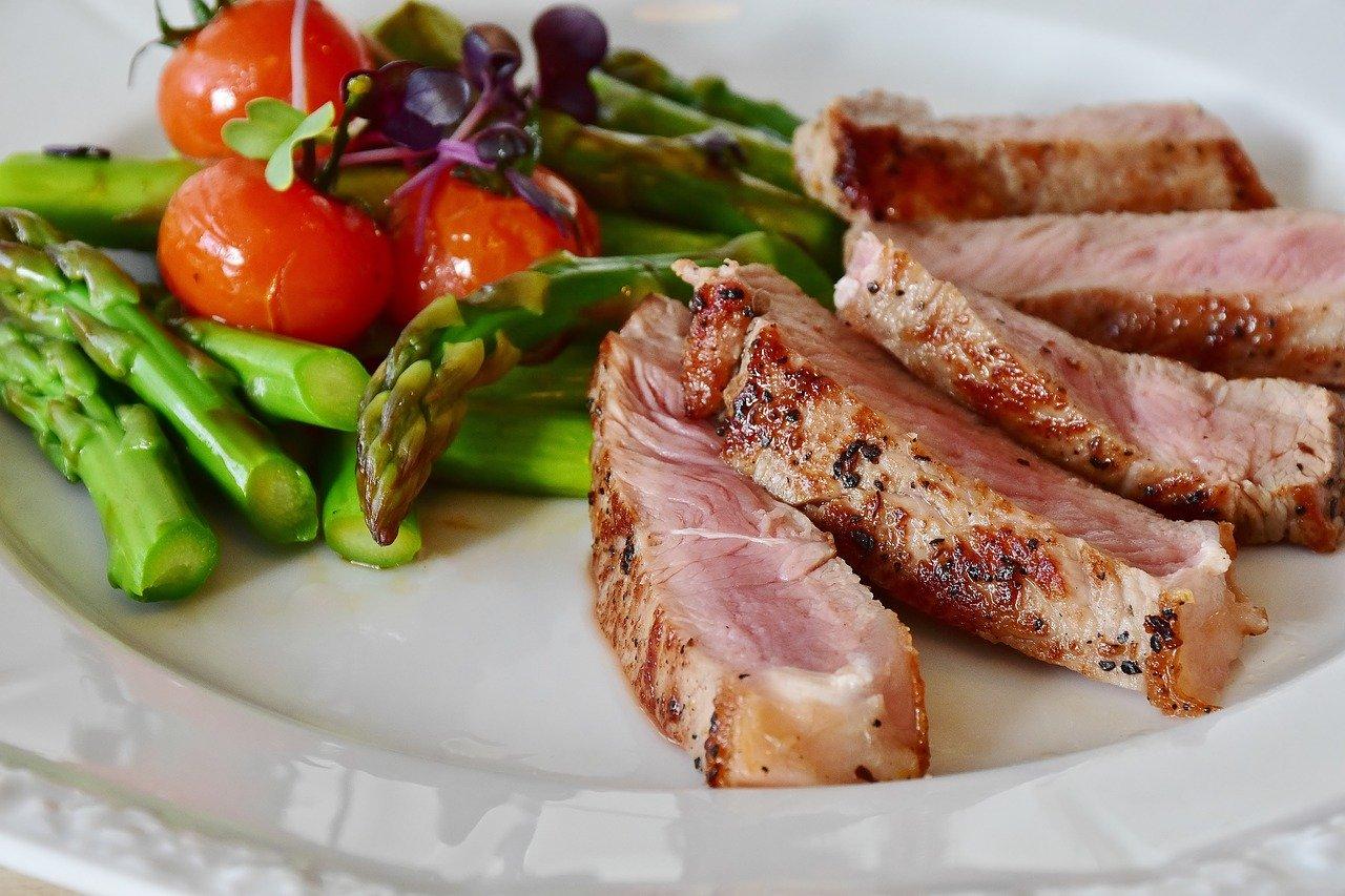 Wie bereite ich Fleisch am besten zu