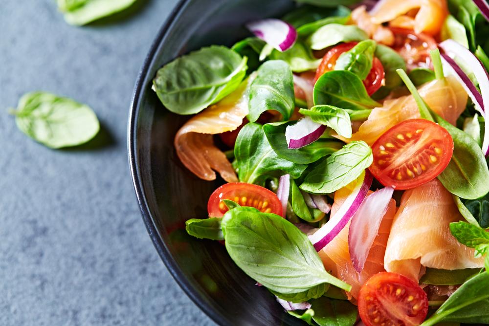 Leckere Salate das ganze Jahr hindurch – Frisch-fruchtige Rezeptideen
